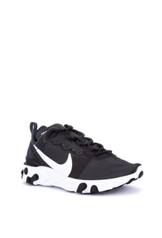 64507a200c 15% OFF Nike Nike React Element 55 Shoes Php 6,745.00 NOW Php 5,729.00  Available in several sizes