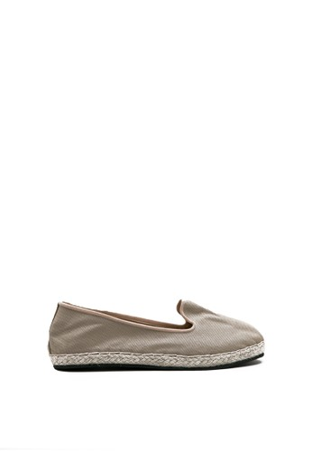 Tendencies multi and beige Tendencies Women Shoes KITSUNE BEIGE TE953SH0UDFWID_1