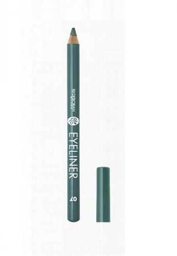 Deborah Milano multi Eyeliner Pencil #07 Turquoise 00B37BEA2D412BGS_1