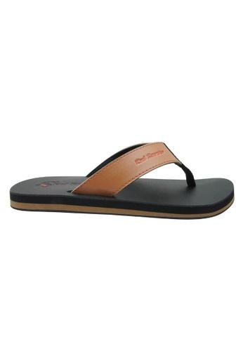 midzone brown Outdoor Sandals MI949SH79AKQMY_1