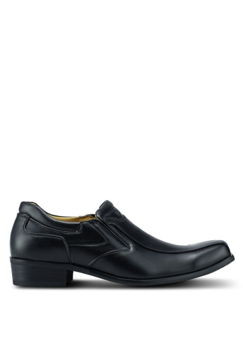 Louis Cuppers black Business Shoes 3F3B5SH1AF8A1CGS_1