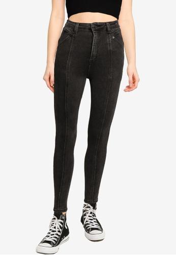 Supre black Skinny Premium Jeans 20510AA76B10CAGS_1