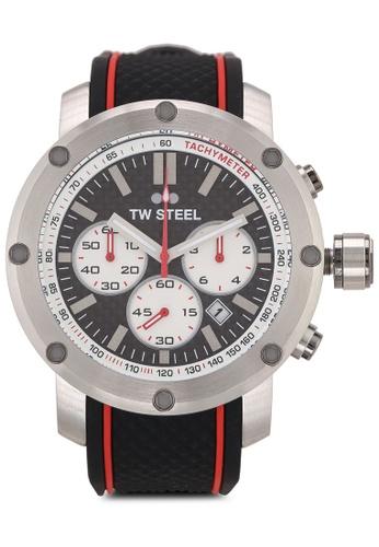 TW Steel multi Grandeur Tech TS2 Watch 62652AC1AF9577GS_1