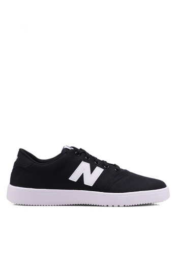 New Balance black CT10 Lifestyle Sneakers 2D368SH6E32FCBGS_1