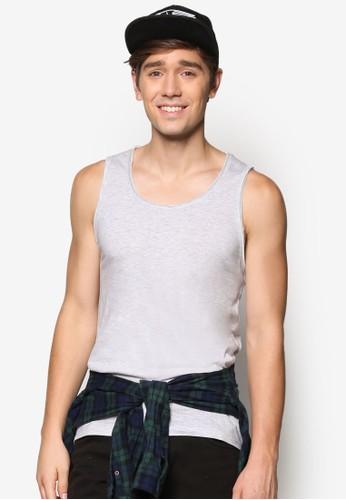 彩色棉質背心esprit outlet 台灣, 服飾, T恤