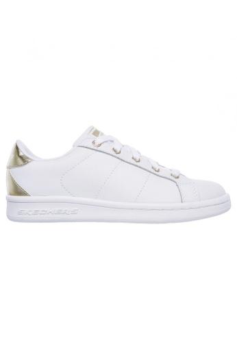 4b8609eebc9b Shop Skechers Omne Kort Classix Sneakers Online on ZALORA ...