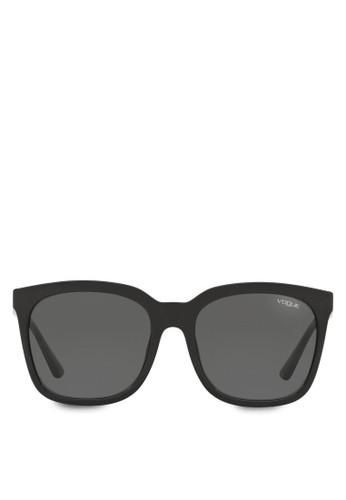 復古方框太陽眼鏡, 飾esprit台北門市品配件, 飾品配件