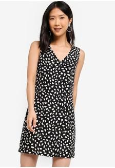 991c6409e929 Shop Ashley Collection Leopard Collection Off Shoulder Bodycon Dress ...