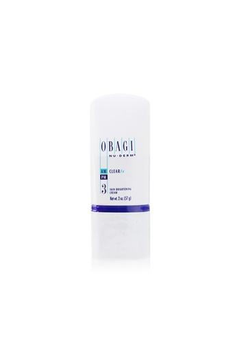 Obagi OBAGI - Nu Derm Clear Fx Skin Brightening Cream 57g/2oz DFC65BE04915D5GS_1