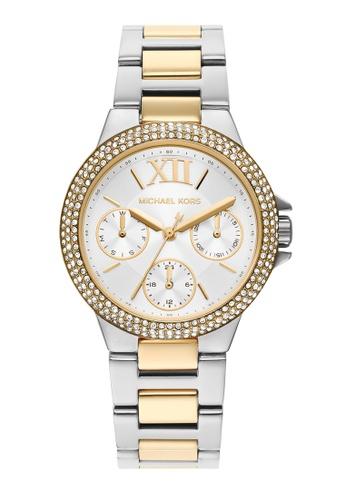 Michael Kors multi Camille Watch MK6982 21071AC5091468GS_1