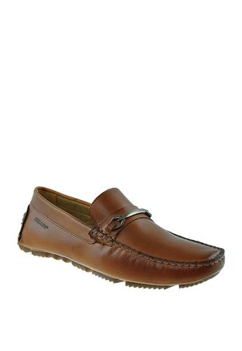fb1932f1d76 Shop Sebago Scott Bit Loafers Shoes Online on ZALORA Philippines