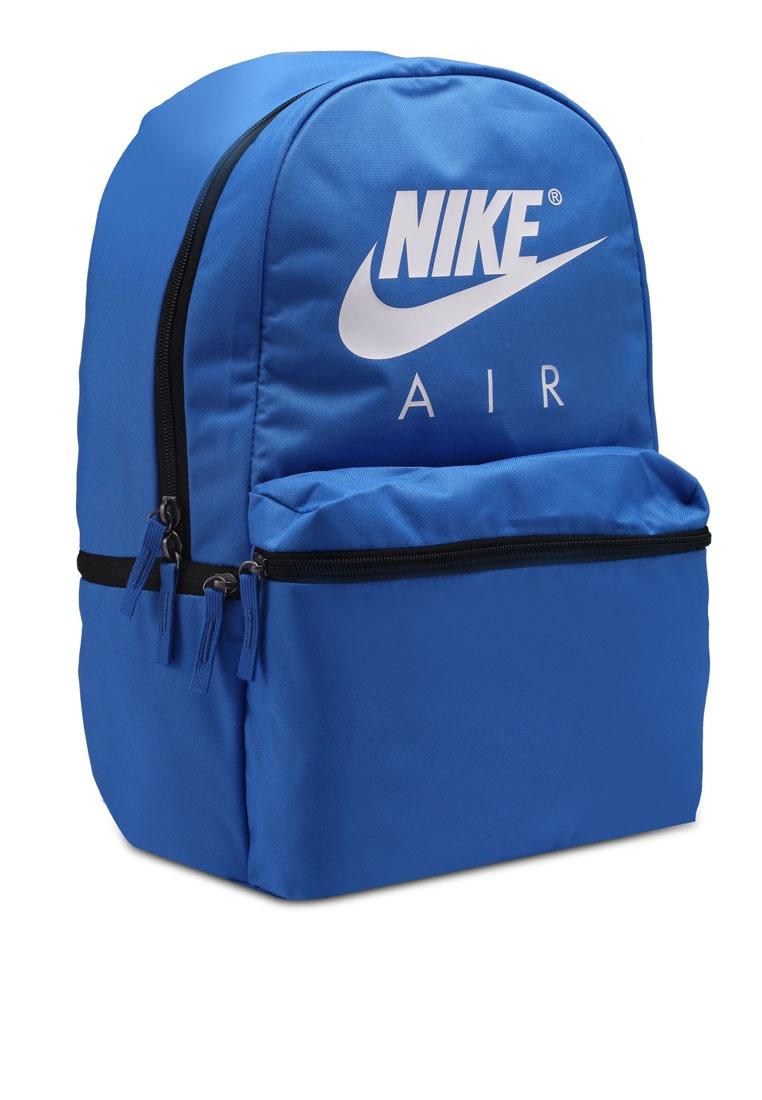7816aceef2e5 ... Signal Black Friday Backpack Blue Black White Nike Nike Air qX8t1t ...