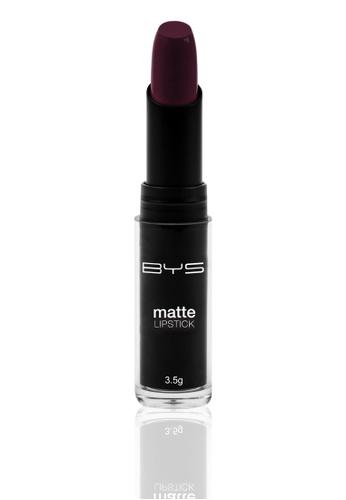 BYS n/a Matte Lipstick in Medusa BY206BE54WJTPH_1
