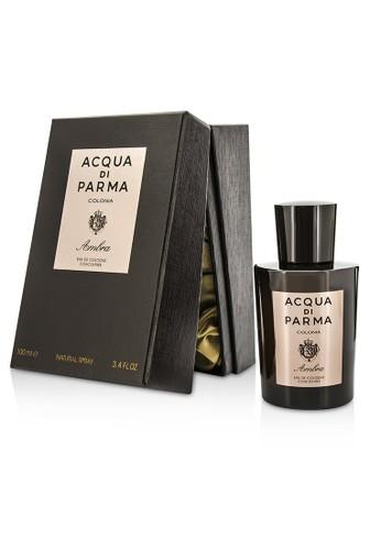 Acqua Di Parma ACQUA DI PARMA - Ambra Eau De Cologne Concentree Spray 100ml/3.4oz 4CDB5BE96E8E63GS_1