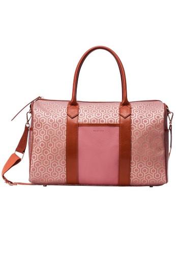 MISCHA pink MISCHA Overnighter - Rose 474D3AC8155609GS_1