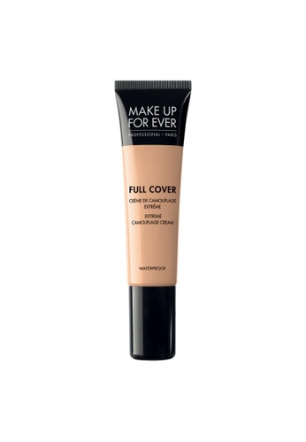 MAKE UP FOR EVER beige FULL COVER - Extreme Camouflage Cream 15ml 5 F29F0BED758BCFGS_1