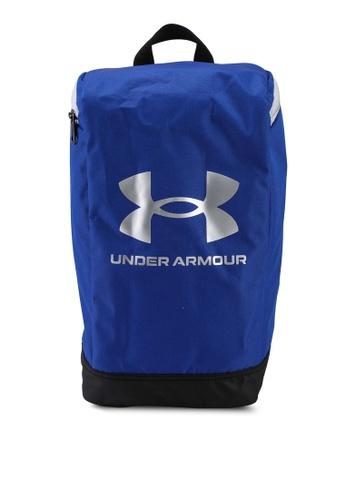 Under Armour blue L4L Shoes Bag 510D4AC65AFF58GS_1