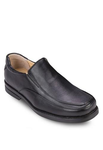 esprit 品牌PU 商務樂福鞋, 鞋, 鞋