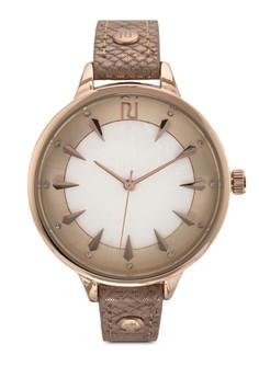 Embellished Watch