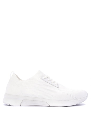 Jump white Ideal Sneakers B51D6SHC37EF6FGS_1