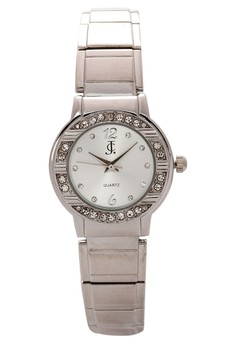 Ladies' Analog Dress Watch JC-D-81647