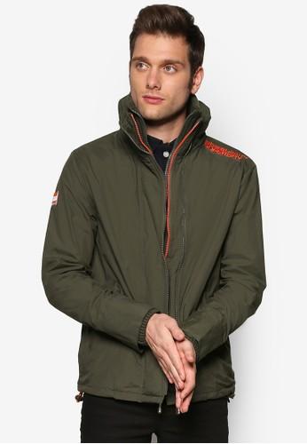 Technicazalora 包包評價l 時尚拉鍊風衣外套, 服飾, 服飾