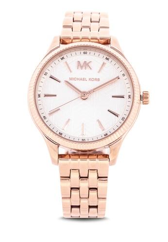 457559ca3 Shop MICHAEL KORS Lexington Watch MK6641 Online on ZALORA Philippines
