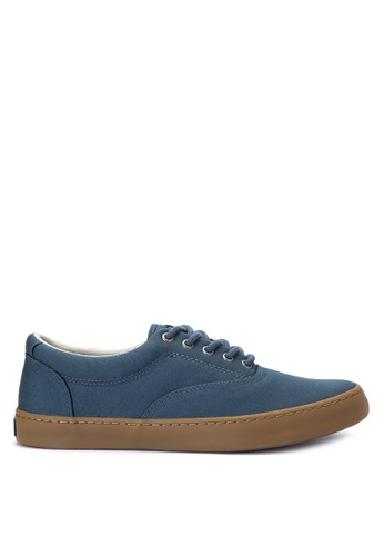 Sperry blue Cutter CVO Sneakers SP132SH0IJX2PH_1