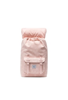 c2a23ebb1c3bac 20% OFF Herschel Herschel Little America M Backpack Polka Cameo Rose - 17L  RM 439.00 NOW RM 351.20 Sizes One Size