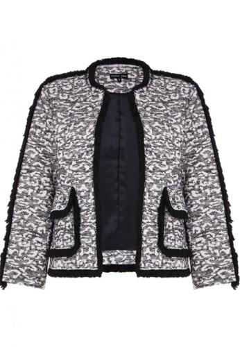 Duma Tweed Jaczalora 台灣門市ket, 服飾, 夾克 & 大衣