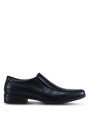 Louis Cuppers black Louis Cuppers Business & Dress Shoes E10ACSH5A679ECGS_1
