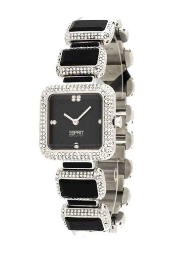 Esprit black Esprit ESEL101162F01 HERA BLACK Ladies Watch 4B019AC96486B8GS_1
