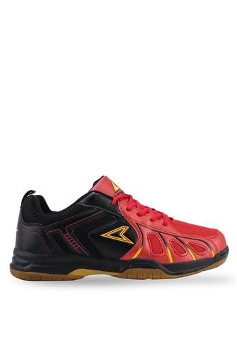 Power multi Badminton Court Shoes 25902SHE85CCF3GS_1