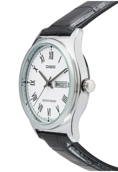a1ff5b515 Casio Casio MTP-V006L-7BUDF Watch RM 133.00. Sizes One Size