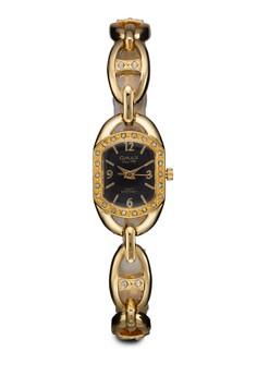 Omax JE0432G Watch