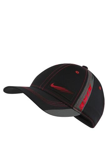Nike black Unisex Dri-Fit Legacy 91 Cap 76EA3AC49A3E35GS_1