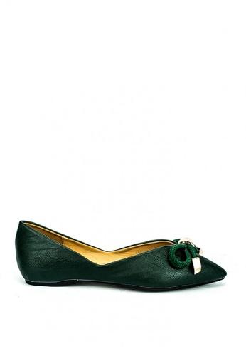 Cardam's Lifestyle green Kylie CA993SH0KOXRPH_1