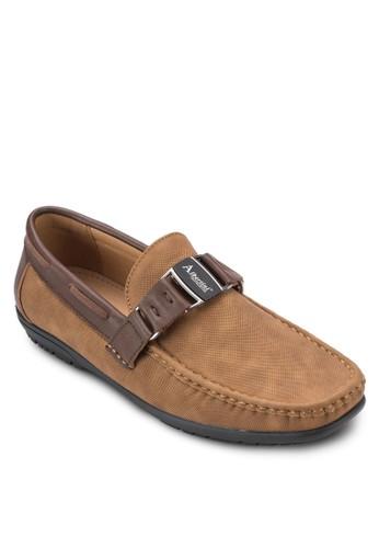 扣環帶樂福鞋, 鞋, 懶esprit outlet 台中人鞋