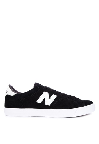 New Balance black 210 All Coast Lifestyle Sneakers 8068BSHACB5D67GS_1
