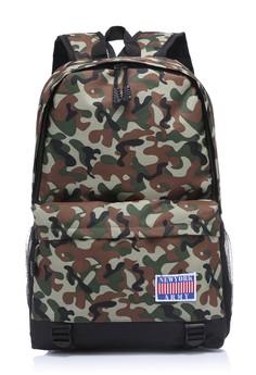 Newyork Army Adventure Backpack