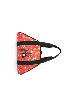 Royal Yoga Bag