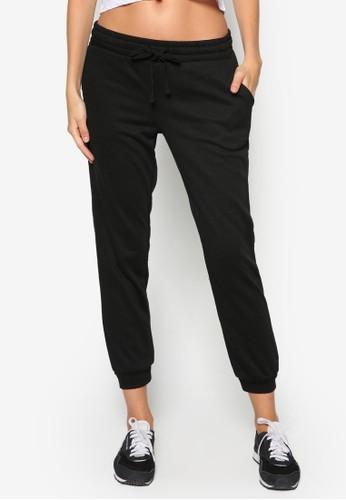 Hudsonzalora 男鞋 評價 九分束口運動褲, 服飾, 長褲及內搭褲
