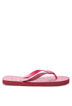 2d0b7a2592d11 Shop Penshoppe Flip Flops for Men Online on ZALORA Philippines