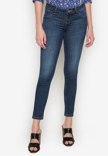 Freego blue Wonder Fit Jeans FR760AA0K3YWPH_1