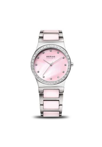 Bering silver Bering Ceramic 32435-999 35 mm Women's Watch DA17BACA562E57GS_1