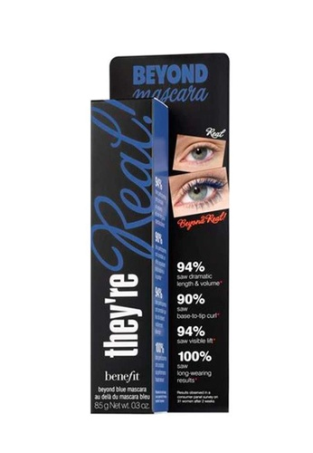 Benefit blue They'Re Real! Lengthening Mascara Beyond Blue BE433BE0FLQJSG_1