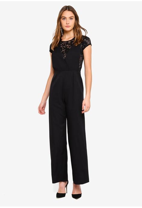 6a708cda073 Buy Miss Selfridge Women Playsuits   Jumpsuits Online