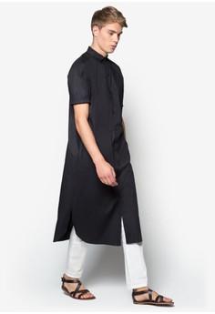 Bapango Long Shirt