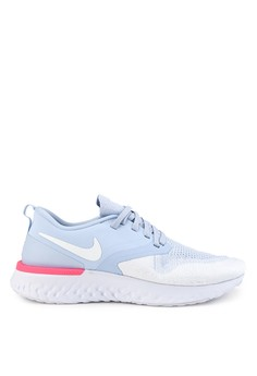 bea901fa75be Nike blue Nike Odyssey React Flyknit 2 Shoes 6B9C3SH5C8702EGS 1