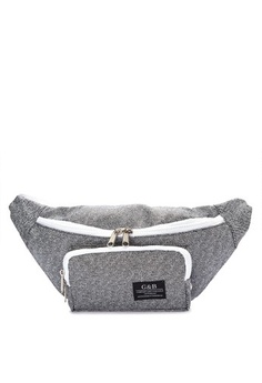 35bca7f91d6e Psst... we have already received your request. Giles N Brooks. Haru Fanny  Pack